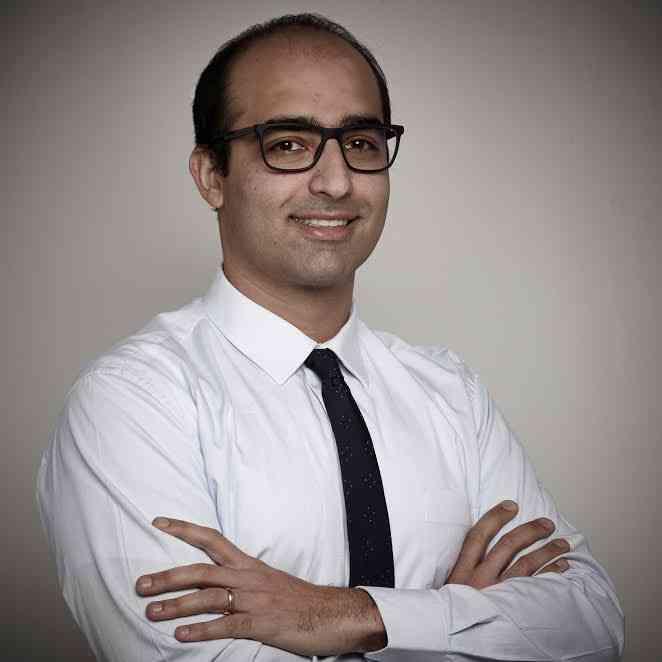 Giancarlo Nicastro, CEO da SiiLA Brasil - SiiLA Brasil/Divulgação
