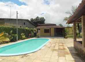 Casa, 4 Quartos, 1 Suite para alugar em Aldeia, Camaragibe, PE valor de R$ 2.500,00 no Lugar Certo