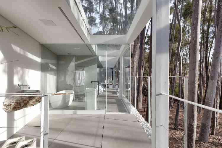 Ideias para todos os ambientes da casa: harmonia em pauta. Projeto do arquiteto é deleite para os sentidos - Gustavo Xavier/Divulgação