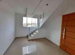 Cobertura, 2 Quartos, 1 Vaga em Piratininga (venda Nova), Belo Horizonte, MG valor de R$ 309.000,00 no Lugar Certo