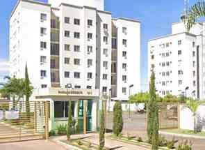 Apartamento, 2 Quartos, 1 Vaga em Rua F4, Residencial Flórida, Goiânia, GO valor de R$ 159.000,00 no Lugar Certo