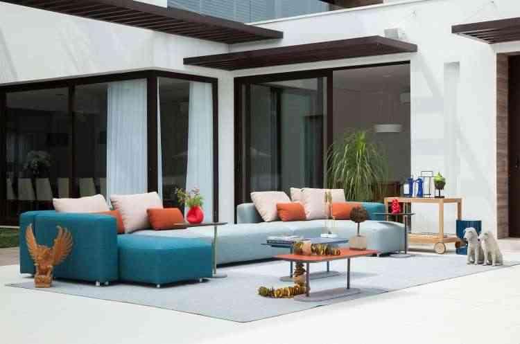 O estilo ou cores que devem prevalecer no ambiente são aqueles que mais agradam ao cliente - Saccaro/Divulgaçãoo