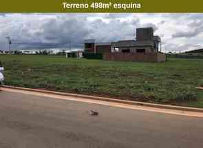 Lote em Terras Alpha Residencial 2, Senador Canedo, GO valor de R$ 215.000,00 no Lugar Certo