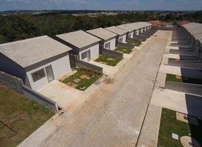 Casa, 2 Quartos, 1 Vaga, 1 Suite em Rua Campina Grande, Sítio Vale das Brisas, Senador Canedo, GO valor de R$ 140.000,00 no Lugar Certo