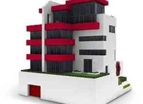 Apartamento, 4 Quartos, 2 Vagas, 2 Suites em Jardim do Lago, Contagem, MG valor de R$ 139.000,00 no Lugar Certo