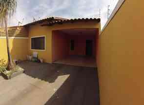 Casa, 3 Quartos, 3 Vagas, 1 Suite para alugar em Rua da Soia, Jardim Atlântico, Goiânia, GO valor de R$ 1.600,00 no Lugar Certo