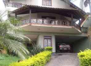 Casa em Condomínio, 5 Quartos, 4 Vagas, 1 Suite em Planalto, Belo Horizonte, MG valor de R$ 1.500.000,00 no Lugar Certo