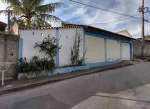 Casa, 2 Quartos, 3 Vagas em Nova Contagem, Contagem, MG valor de R$ 0,00 no Lugar Certo