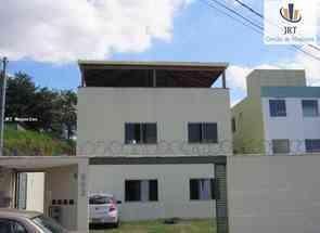 Cobertura, 3 Quartos, 2 Vagas, 1 Suite em Avenida Tropical, Tropical, Contagem, MG valor de R$ 350.000,00 no Lugar Certo