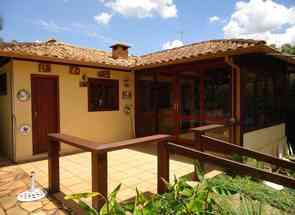 Casa em Condomínio, 3 Quartos, 5 Vagas, 1 Suite em Alameda do Pomar, Aconchego da Serra, Itabirito, MG valor de R$ 690.000,00 no Lugar Certo