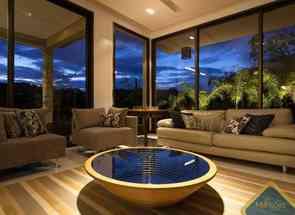 Casa em Condomínio, 4 Quartos, 5 Vagas, 2 Suites em Alameda Davos, Villa Alpina, Nova Lima, MG valor de R$ 3.200.000,00 no Lugar Certo