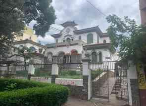 Casa Comercial, 8 Quartos, 10 Vagas, 1 Suite em Assis Chateaubriand, Floresta, Belo Horizonte, MG valor de R$ 4.000.000,00 no Lugar Certo