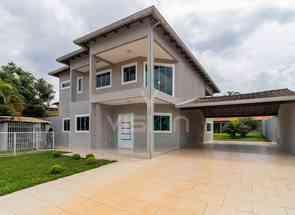 Casa, 5 Quartos, 2 Suites em Vicente Pires, Vicente Pires, DF valor de R$ 1.480.000,00 no Lugar Certo