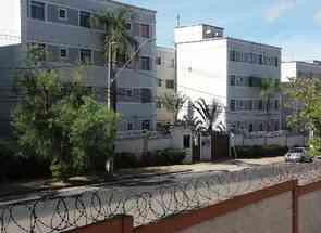 Apartamento, 2 Quartos, 1 Vaga em Sapucaia, Contagem, MG valor de R$ 140.000,00 no Lugar Certo