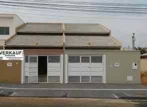 Casa, 3 Quartos, 2 Vagas, 1 Suite em Faiçalville, Goiânia, GO valor de R$ 320.000,00 no Lugar Certo