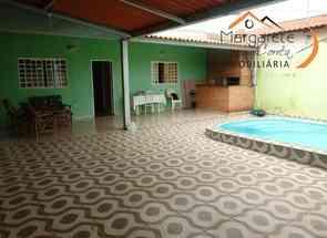 Casa em Condomínio, 3 Quartos, 1 Suite em Rodovia Df-150 Km 5, Setor Habitacional Contagem, Sobradinho, DF valor de R$ 330.000,00 no Lugar Certo
