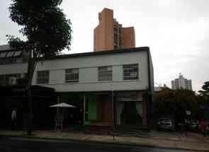 Conjunto de Salas para alugar em Rua Cristina, Sion, Belo Horizonte, MG valor de R$ 2.100,00 no Lugar Certo