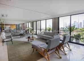 Apartamento, 4 Quartos, 3 Vagas em Rua 1126, Setor Marista, Goiânia, GO valor de R$ 2.000.000,00 no Lugar Certo