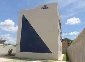 Apartamento, 2 Quartos, 1 Vaga em Rua Pavão, Sevilha (2 Seção), Ribeirão das Neves, MG valor de R$ 0,00 no Lugar Certo