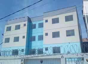 Apartamento, 2 Quartos, 2 Vagas, 1 Suite em Rua Palmares, Laranjeiras, Betim, MG valor de R$ 180.000,00 no Lugar Certo