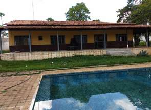 Chácara, 5 Quartos, 12 Vagas, 2 Suites em Alameda Jk, Pontal Sul - Acréscimo, Aparecida de Goiânia, GO valor de R$ 830.000,00 no Lugar Certo