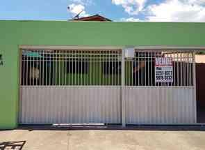 Casa, 3 Quartos, 4 Vagas, 1 Suite em Jardim América, Goiânia, GO valor de R$ 270.000,00 no Lugar Certo
