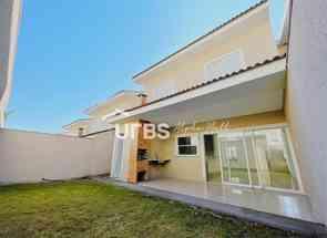 Casa em Condomínio, 4 Quartos, 2 Vagas, 4 Suites em Jardim Mariliza, Goiânia, GO valor de R$ 950.000,00 no Lugar Certo