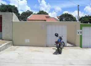 Casa, 3 Quartos, 1 Suite em Jardim Alto Paraíso, Aparecida de Goiânia, GO valor de R$ 149.000,00 no Lugar Certo