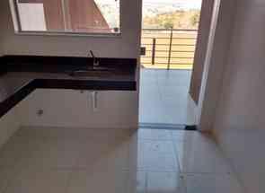 Casa, 3 Quartos, 3 Vagas, 1 Suite em Arvoredo II, Contagem, MG valor de R$ 450.000,00 no Lugar Certo