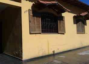 Casa, 3 Quartos, 4 Vagas em Califórnia, Belo Horizonte, MG valor de R$ 450.000,00 no Lugar Certo