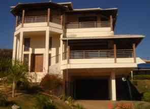 Casa em Condomínio, 5 Quartos, 8 Vagas, 2 Suites em Condomínio Pontal da Liberdade, Lagoa Santa, MG valor de R$ 1.790.000,00 no Lugar Certo