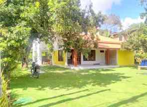 Casa em Condomínio, 4 Quartos, 4 Suites em Aldeia, Camaragibe, PE valor de R$ 950.000,00 no Lugar Certo