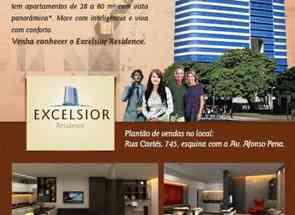 Apartamento, 1 Quarto em Centro, Belo Horizonte, MG valor a partir de R$ 199.000,00 no Lugar Certo
