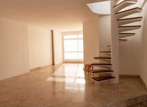 Cobertura, 4 Quartos, 3 Vagas, 1 Suite para alugar em Rua: Antônio de Albuquerque, Savassi, Belo Horizonte, MG valor de R$ 6.000,00 no Lugar Certo