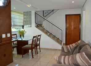 Cobertura, 3 Quartos, 2 Vagas, 1 Suite em Rua Juruá, Graça, Belo Horizonte, MG valor de R$ 630.000,00 no Lugar Certo