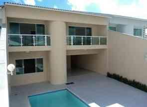 Casa, 4 Quartos, 4 Vagas, 4 Suites em Água Fria, Fortaleza, CE valor de R$ 990.000,00 no Lugar Certo