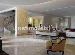 Casa, 5 Quartos, 6 Vagas, 5 Suites em Mangabeiras, Belo Horizonte, MG valor de R$ 5.500.000,00 no Lugar Certo