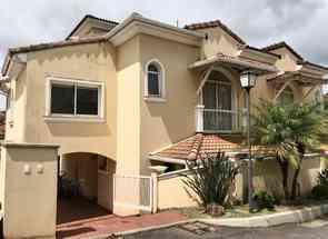 Casa, 3 Quartos, 3 Vagas, 1 Suite em Avenida Picadilly, Alphaville - Lagoa dos Ingleses, Nova Lima, MG valor de R$ 890.000,00 no Lugar Certo