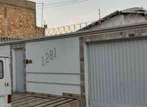 Casa, 4 Quartos, 5 Vagas, 1 Suite em Avenida Manoel Alves Severo, Bom Retiro, Betim, MG valor de R$ 790.000.000,00 no Lugar Certo