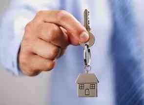 Casa, 4 Quartos, 2 Vagas, 2 Suites em Condomínio Cedro, Lagoa Santa, MG valor de R$ 12.800,00 no Lugar Certo