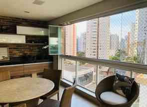 Apartamento, 3 Quartos, 2 Vagas, 3 Suites em Jardim Goiás, Goiânia, GO valor de R$ 890.000,00 no Lugar Certo