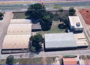 Galpão em Avenida Bandeirantes, Jardim Petrópolis, Goiânia, GO valor de R$ 8.000.000,00 no Lugar Certo