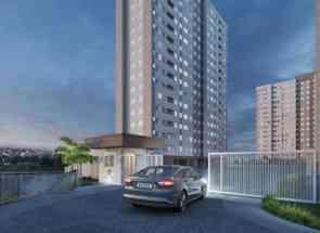 Apartamento, 3 Quartos, 1 Vaga, 1 Suite em Jk, Contagem, MG valor de R$ 310.030,00 no Lugar Certo