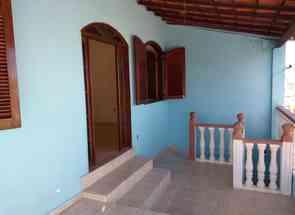 Casa, 3 Quartos, 1 Vaga, 1 Suite em Nova Contagem, Contagem, MG valor de R$ 0,00 no Lugar Certo