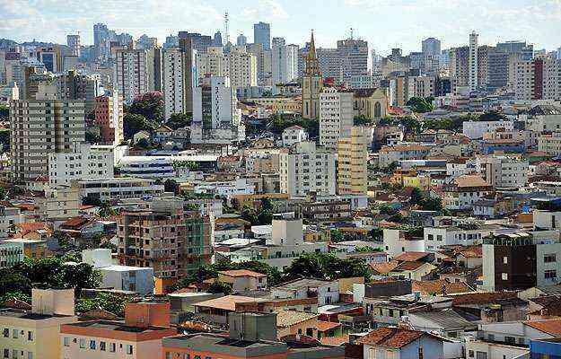 Bairros tradicionais, como o Floresta, atraem moradores e comerciantes, contribuindo para aumentar a valorização dos imóveis  - Eduardo de Almeida/RA Studio