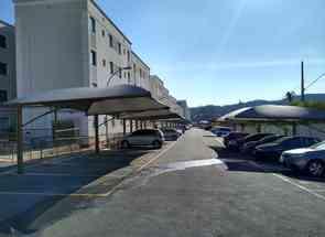 Apartamento, 2 Quartos, 1 Vaga em Rua 36, Gávea II, Vespasiano, MG valor de R$ 600,00 no Lugar Certo