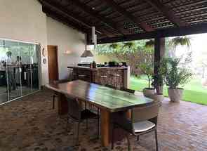 Casa em Condomínio, 3 Quartos, 4 Vagas, 3 Suites em Rua Gv10, Residencial Granville, Goiânia, GO valor de R$ 1.595.000,00 no Lugar Certo