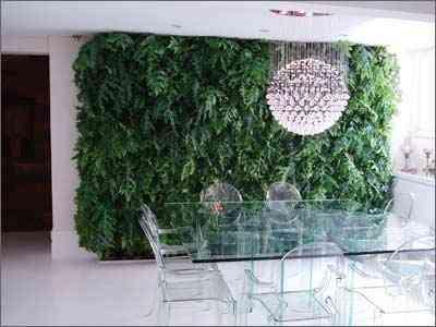 Quadro Vivo Jardins Verticais/Divulgação