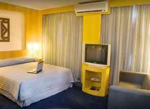 Apart Hotel, 1 Quarto, 1 Vaga, 1 Suite em Rua Rio Grande do Norte, Funcionários, Belo Horizonte, MG valor de R$ 250.000,00 no Lugar Certo
