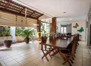 Casa em Condomínio, 5 Quartos, 4 Vagas, 5 Suites em Jardins Atenas, Goiânia, GO valor de R$ 2.000.000,00 no Lugar Certo